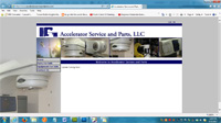 Accelerator Services and Parts
