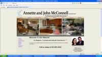 Annette and John McConnell - PRO-formance Realty Concepts - West Valley Realtors, Arizona West Valley Realtor